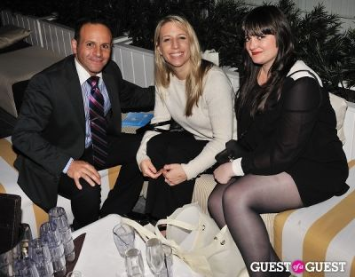elise levy in An Evening PINKnic hosted by Manhattan Home Design