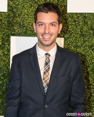 daniel musto in Step Up Women's Network 10th Annual Inspiration Awards