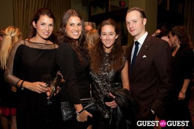 daniela dello-joio in The Paradise Fund Celebrates The Inauguration of The Paradise Fund NYC