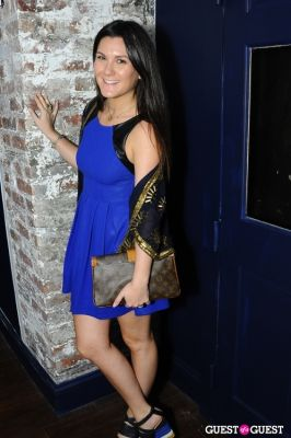 danielle degregory in Relaunch of Fashion & Style
