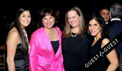 nicole vartanian in COAF 12th Annual Holiday Gala