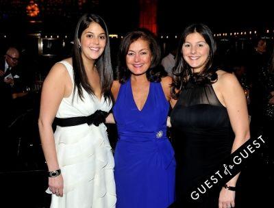 nicole wasko in Children of Armenia Fund 11th Annual Holiday Gala