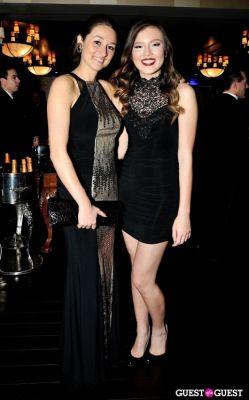 danielle posa in Champagne & Song Gala Celebrating Sage Eldercare