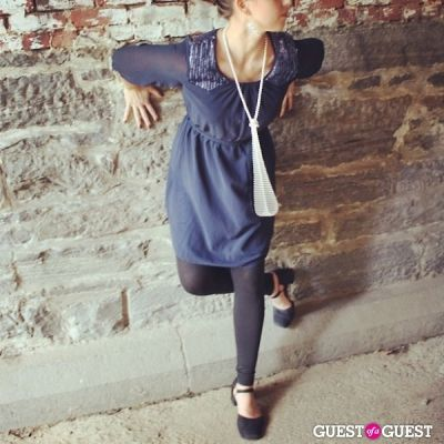 danielle rufrano in Looks from the GofG Style Contest #GofGStyle