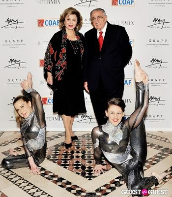 mila sahakian in Children of Armenia Fund 10th Annual Holiday Gala