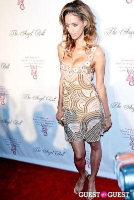 danielle schriffen in Gabrielle's Angel Foundation Hosts Angel Ball 2012