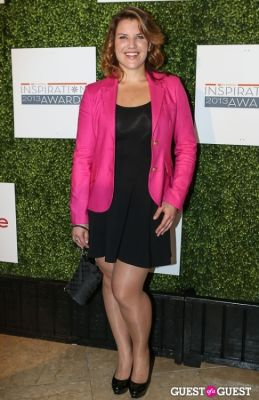 danni allen in Step Up Women's Network 10th Annual Inspiration Awards