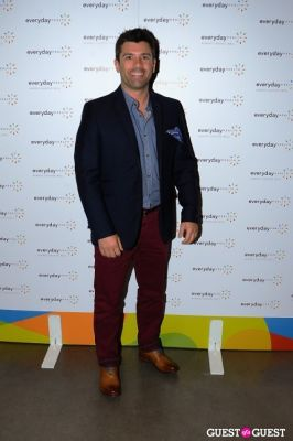 danny boome in The 2012 Everyday Health Annual Party
