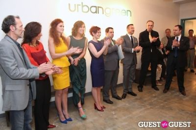 UrbanGreen Launch Party