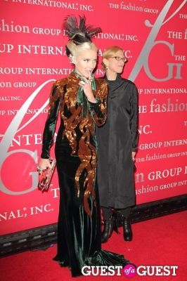 daphne guinness in FGI Night of Stars