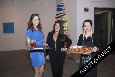 dara sayet in BLUE AND JOY at Galleria Ca' d'Oro New York
