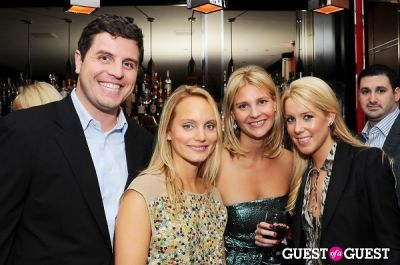 darcy jones-fogg in VandM Insiders Launch Event to benefit the Museum of Arts and Design