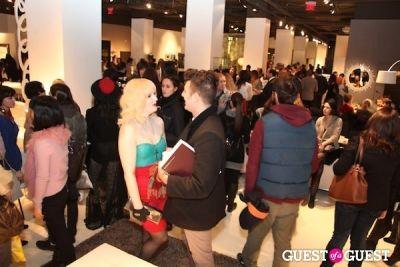 Pop Up Event Celebrating Beauty, Art & Fashion