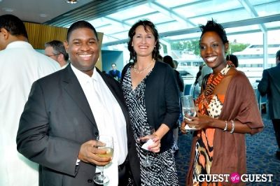 darnell smith in DC Quality Trust's Cruisin' For A Cause
