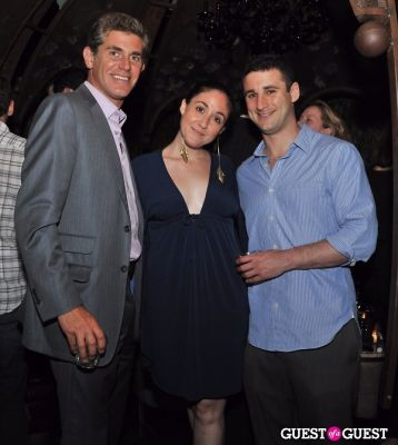 darrell rubens in Cancer Research Institute Young Philanthropists 4th Annual Midsummer Social