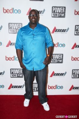darren destiny in Bedloo LA Launch Party