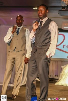daryl johnson in Your Night Out Bridal Event