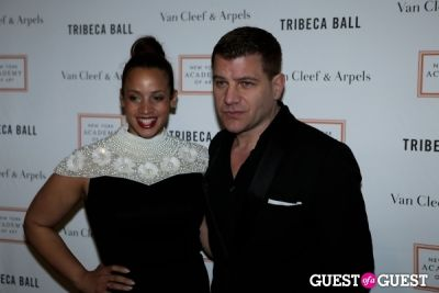 tom murro in New York Academy of Arts TriBeCa Ball Presented by Van Cleef & Arpels