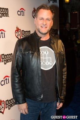 dave coulier in House of Blues 20th Anniversary Celebration