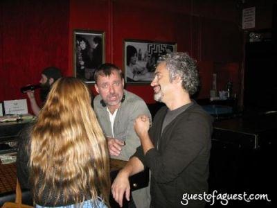 dave quirke in Caroline McCarthy And Scott Kidder's Birthday Party