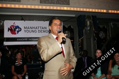 david a-paterson in Manhattan Young Democrats: Young Gets it Done
