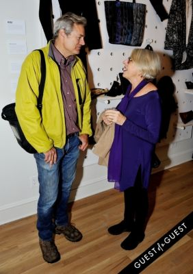 david behl in V CURATED private launch
