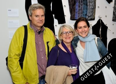 isabella schiller in V CURATED private launch