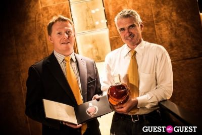 john henry in Hublot and Glenmorangie - The Art of Fusion