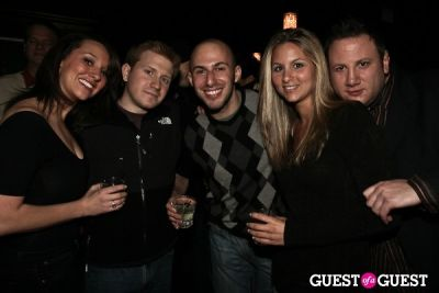 paul farkas in Social Media Week Closing Party