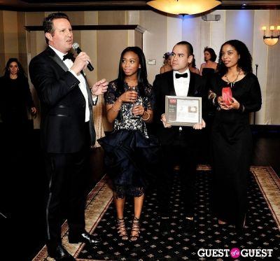amanda lalite in Champagne & Song Gala Celebrating Sage Eldercare