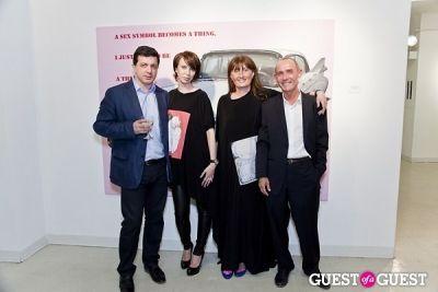 oleg timchenko in Auto Portrait Solo Exhibition at 25CPW Gallery