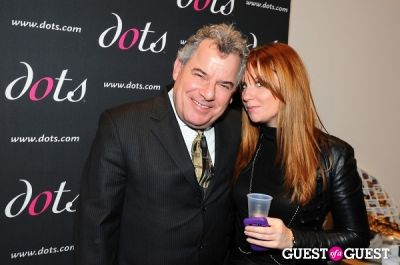 david guc in Dots Styles & Beats Launch Party