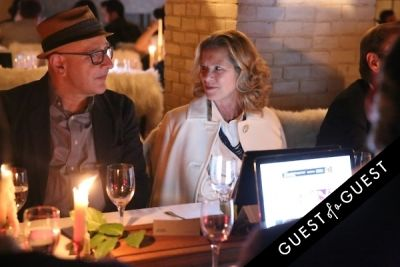 david hershkovits in The Relaunch of Guest of a Guest & The Prelaunch of The Ludlow Hotel