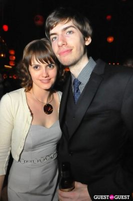 david karp in The Webby Awards AfterParty
