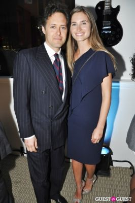david lauren in NPR's WHCD Friday Night Spin Party