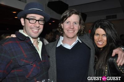 david linquist in VH1 Save The Music Foundation Benefit