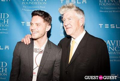 david lynch in David Lynch Foundation Live Presents A Night of Harmony Honoring Rick Rubin