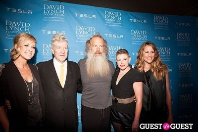 emily robiso in David Lynch Foundation Live Presents A Night of Harmony Honoring Rick Rubin