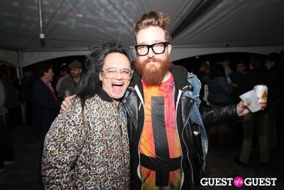 david shing in The Barbarian Group and AOL present: 'Advanced Settings'
