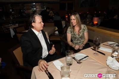david teuma in A Night With Laura Bryna At Herb Alpert's Vibrato Grill Jazz