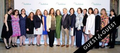 Audubon Society 2015 Women In Conservation Luncheon