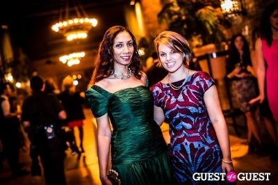 dawne marie-grannum in Young Patrons of Lincoln Center Annual Fall Gala