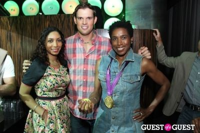 dawne marie-grannum in Heineken & the Bryan Brothers Serve New York City