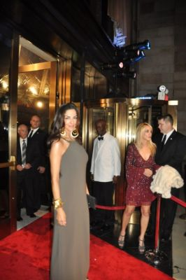 dayssi kanavos in New Yorkers For Children Fall Gala 2011