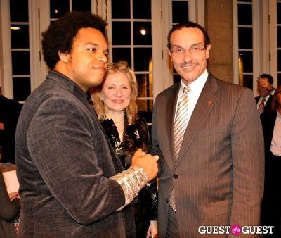 mayor vincent-gray in Sasha Bruce Youthwork's ELEW Concert