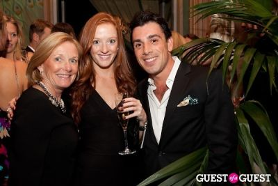 christopher dischino in The Paradise Fund Celebrates The Inauguration of The Paradise Fund NYC