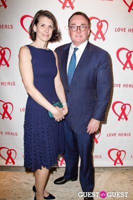 richard farley in Love Heals 2013 Gala