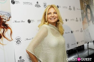 debra halpert in Hamptons Magazine Memorial Day Weekend Party