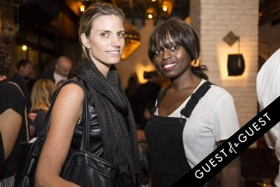 ashley wick in You Should Know Launch Party Powered by Samsung Galaxy 1