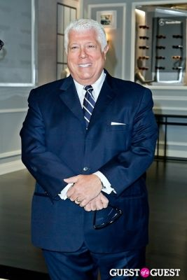 dennis basso in The 10th Annual Style Awards